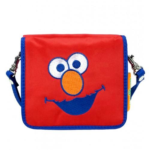 Sesame Street (Elmo) String Wallet #1076