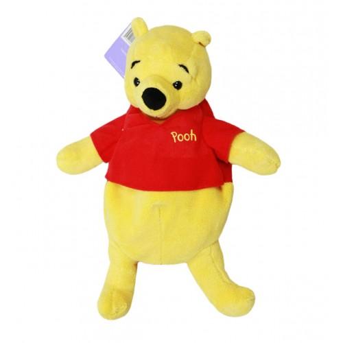 Winnie the Pooh Plush Backpack #14437