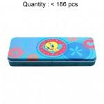 Tweety Pencil Case Tin #157807B