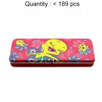 Tweety Pencil Case Tin #157807P