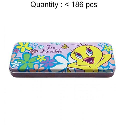 Tweety Pencil Case Tin #157807U