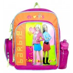 Barbie Digital Small Backpack with Water Bottle #15997