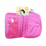 Princess Deco Zip Wallet #18443