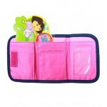 Dora the Explorer Frineds Trifold Wallet #18486