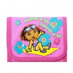 Dora the Explorer Beach Trifold Wallet #20179