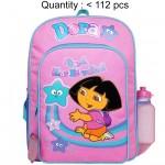 Dora Stars Large Backpack #20923