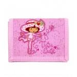 Strawberry Shortcake Ballet Trifold Wallet #21866