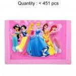 Princess Lace Trifold Wallet #29351