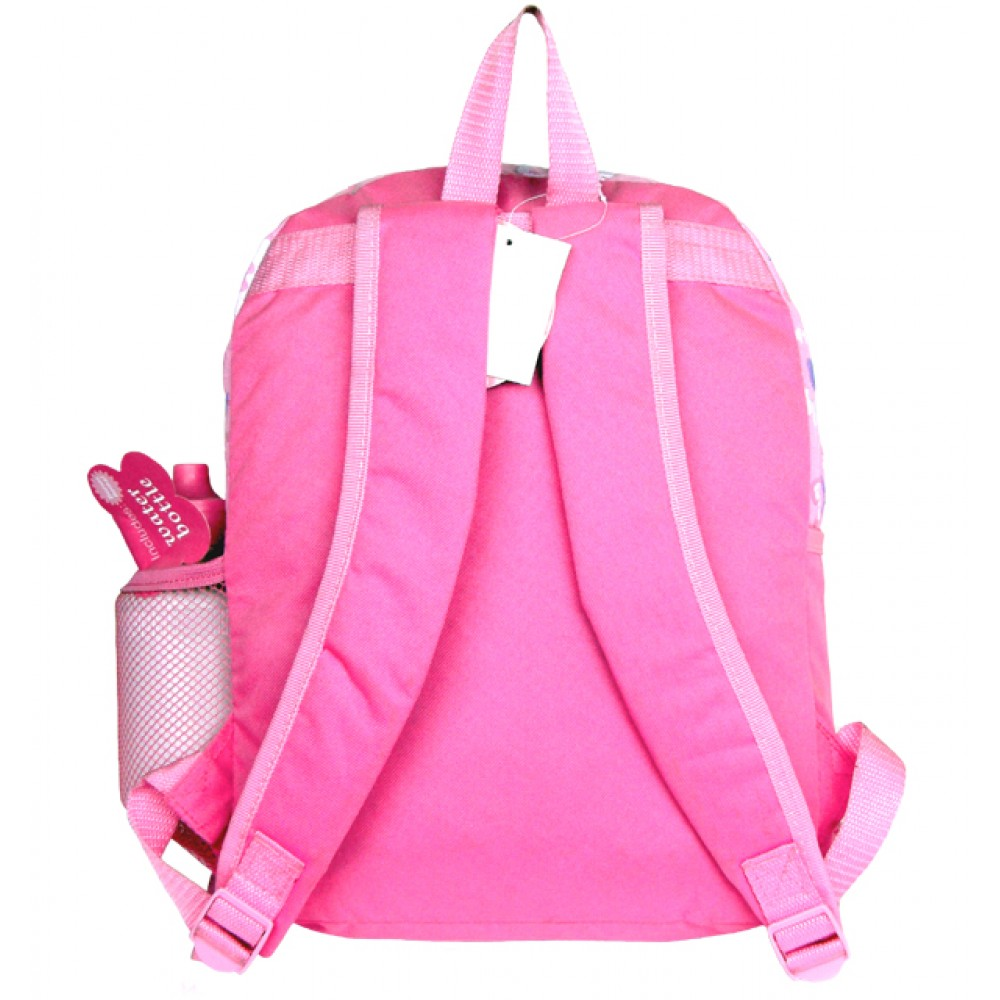 95b6a50290 Barbie AA Medium Backpack with Water Bottle  31064