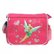 Tinker Bell IBF Messenger Bag #36309