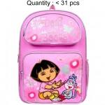 Dora the Explorer Please Medium Backpack #37677