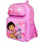 Dora the Explorer Please Large Backpack #37680