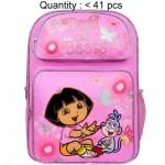 Dora the Explorer Please Large Backpack #37680