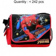 Spider-Man Crawler Messenger Bag #38570