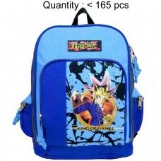 Yu-Gi-Oh Circle Small Backpack #48102B