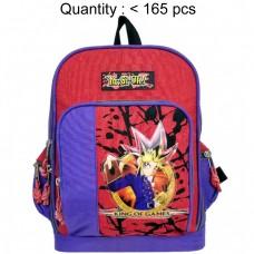 Yu-Gi-Oh Circle Small Backpack #48102U