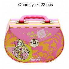 Barbie Handbag Tin #505007P