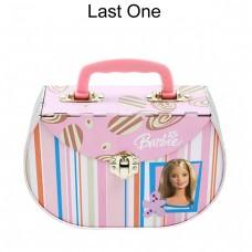 Barbie Handbag Tin #505007R