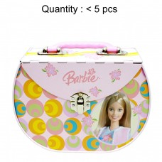 Barbie Handbag Tin #505007Y