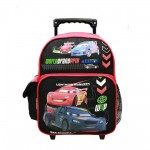 Cars WGP Small Rolling Backpack #50705