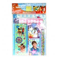 High School Musical 11pc Value Pack #5542837