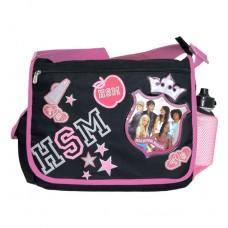 High School Musical Crown Messenger Bag #56860
