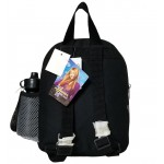 Hannah Montana Guitar Mini Backpack with Water Bottle #56926