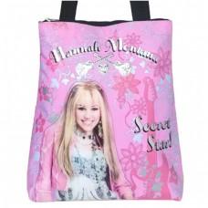 Hannah Montana Pink Tote Bag #56940