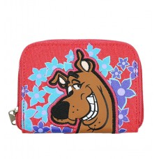Scooby Doo Zip Wallet #62CW04B