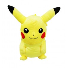 Pokemon Pikachu Plush Backpack #70279