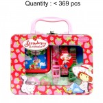 Strawberry Shortcake Watch & Clock Tin #72STK029