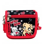 Betty Boop String Wallet #80004