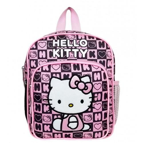 Hello Kitty Dice Black Mini Backpack #82360