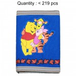 Winnie the Pooh Asst Trifold Wallet #82920AB