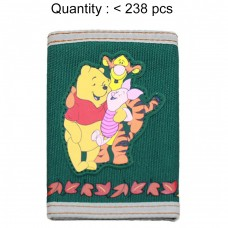 Winnie the Pooh Asst Trifold Wallet #82920AG