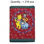 Winnie the Pooh Asst Trifold Wallet #82920BR