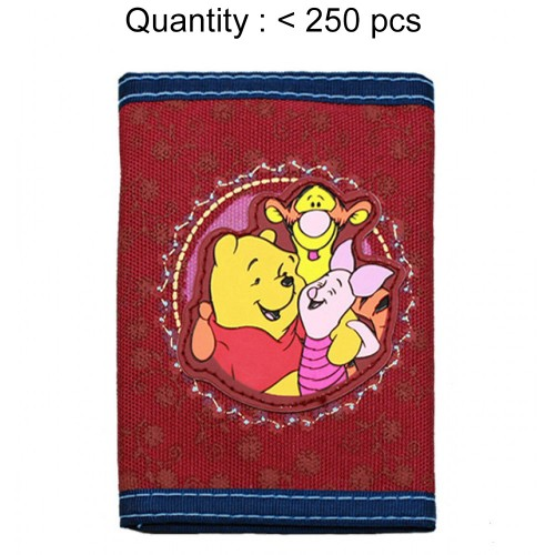 Winnie the Pooh Asst Trifold Wallet #82920CR