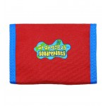 Sponge Bob Trifold Wallet #84979R