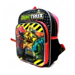 DinoTrux Mini Backpack #85097