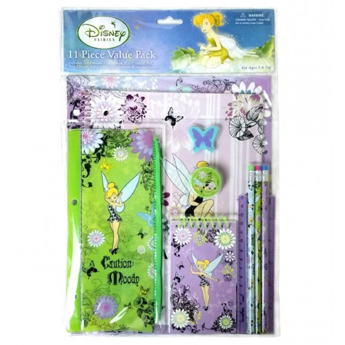 Tinker Bell 11pc Value Pack #8541018