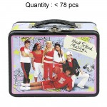 High School Musical Square Lunch Tin #907617K