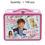 High School Musical Square Lunch Tin #907617P