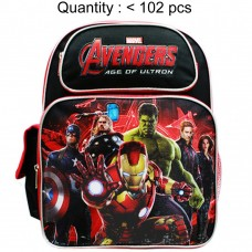 Avengers Movie Medium Backpack #A01333