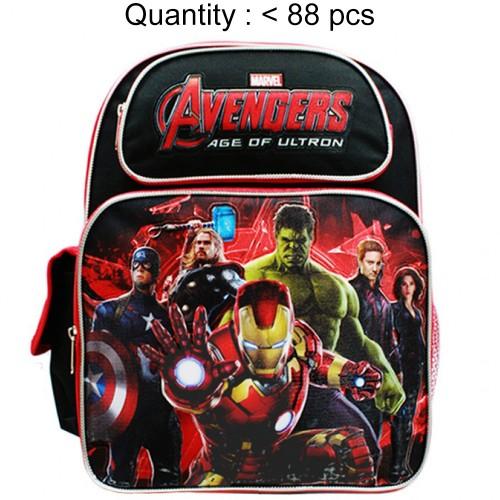 Avengers Movie Medium Backpack #A01333