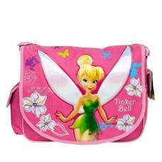Tinker Bell Color Prism Large Messenger Bag #A01543