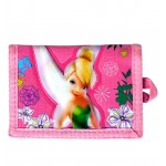 Tinker Bell Color Prism Trifold Wallet #A01547
