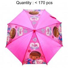 Doc McStuffins Umbrella #A03206