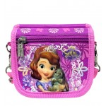 Sofia the First Sweet Friends String Wallet #A05914