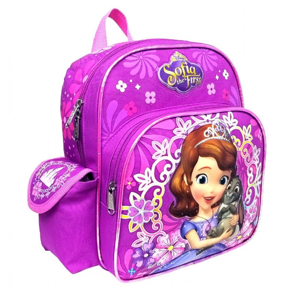 Sofia the First Mini Backpack #A05915