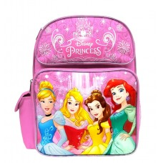 Princess Royal Palace Medium Backpack #A08431